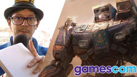 Vid�o : Gamescom : Nos impressions de Battletech