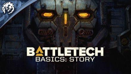 Vidéo : BATTLETECH : Trailer histoire