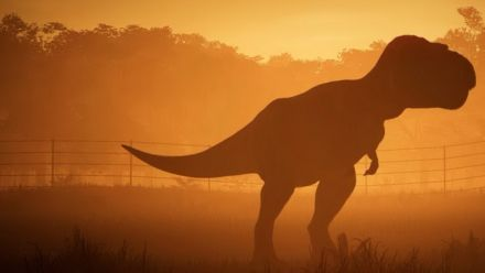 Vid�o : Jurassic World Evolution : Premiers extraits in -game