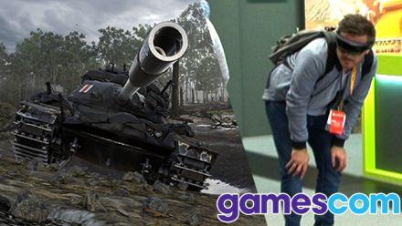 Vidéo : Gamescom : World of Tanks War Stories + Hololens