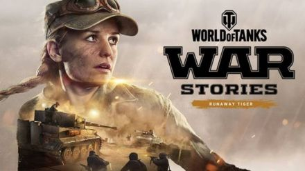 Vidéo : World of Tanks Console - War Stories: Runaway Tiger