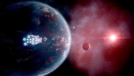 The Solus Project Annonce sa Sortie sur PS4