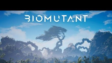 Biomutant - Explanation Trailer
