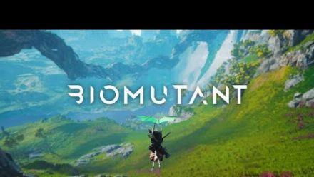 vid�o : Biomutant - World Trailer