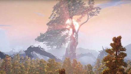 Vidéo : Biomutant dévoile un peu plus de gameplay en vidéo