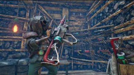 Biomutant : Trailer Gamescom 2018