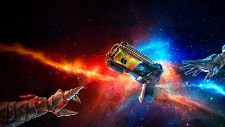 Vidéo : Space Junkies Trailer de gameplay