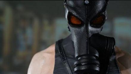 Vid�o : Présentation Psycho Mantis F4F