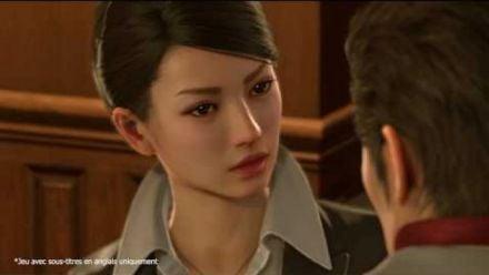 "Yakuza Kiwami 2 : Bande-annonce ""Romance"""