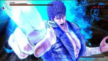 Vidéo : Fist of the North Star Lost Paradise : Heat Move 1