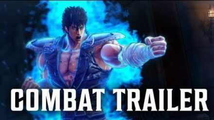 Vidéo : Fist of the North Star Lost Paradise : Combat Trailer