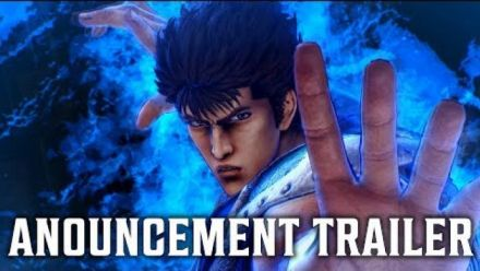 Vidéo : Fist of the North Star : Lost Paradise - trailer d'annonce occident
