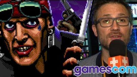 Vidéo : Gamescom : HUNTDOWN, nos impressions sur un shooter pixelisé