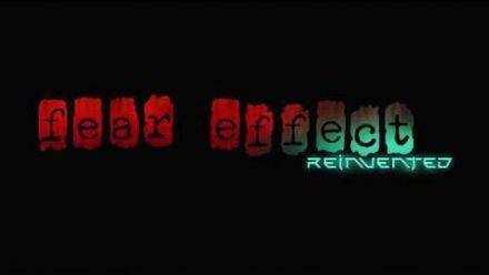 Vid�o : Fear Effect Reinvented : Avant et après