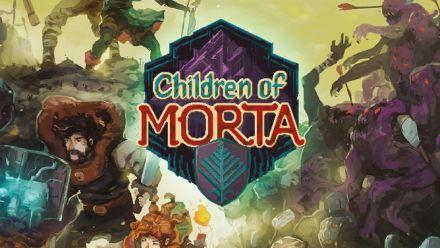 Vidéo : Children of Morta - Trailer
