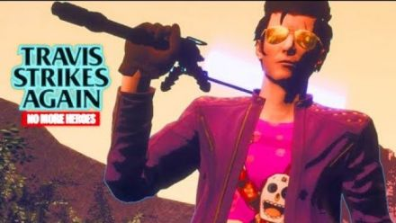 Travis Strikes Again - Trailer