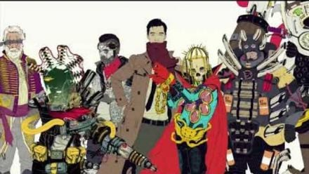 Vid�o : Travis Strikes Again - No More Heroes : Trailer de gameplay du Nintendo Direct 08/03/2018