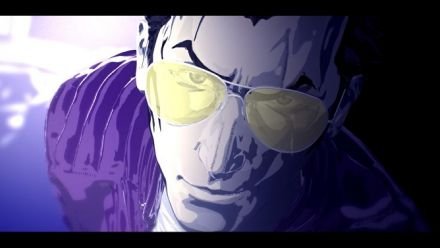 Vid�o : No More Heroes : Travis Strikes Again, le trailer présenté pour la PAX West