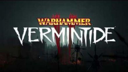 Vid�o : Vermintide 2 : PS4 trailer
