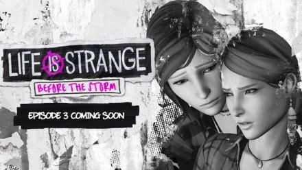 Vidéo : Life is Strange Before the Storm Episode 3 trailer