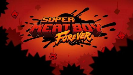 Super Meat Boy Forever présenté par Tommy Refenes (30 premières minutes)