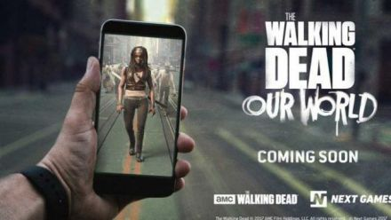 Vidéo : Trailer de The Walking Dead : Our World