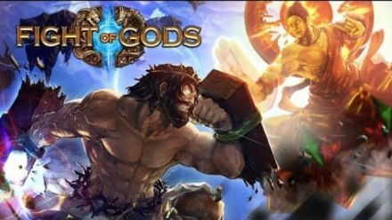 Vid�o : Fight of Gods : Trailer loufoque de lancement