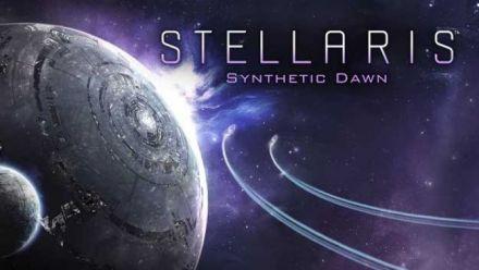 Vid�o : Stellaris: Synthetic Dawn - Bande annonce