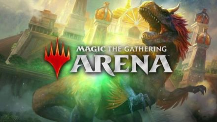 Magic : The Gathering Arena se lance en vidéo