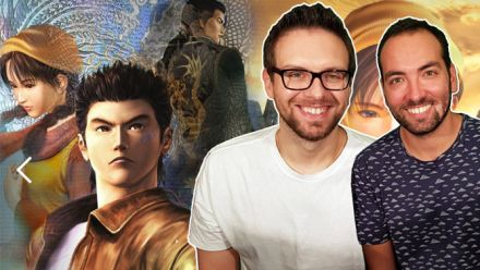 Vid�o : Romain et Tiger vous font découvrir Shenmue I & II (Replay)