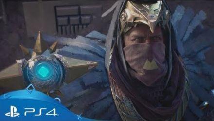 Vidéo : Destiny 2 : La Malédiction d'Osiris se montre en vidéo