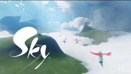 Vid�o : Sky de Jenova Chen Trailer annonce