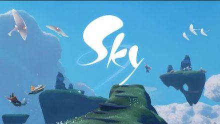 Vidéo : Sky : Children of the Light, bande-annonce E3