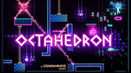 Vid�o : Octahedron : trailer d'annonce
