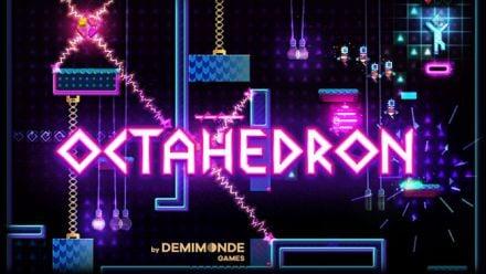 Vidéo : Octahedron : trailer d'annonce