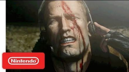 Vid�o : Wolfenstein II : The New Colossus sur Switch, un récapitulatif