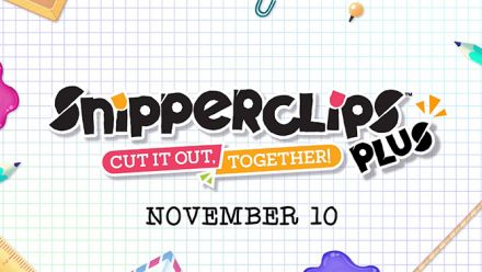 Vid�o : Nintendo Direct : Annonce de Snipperclips Plus