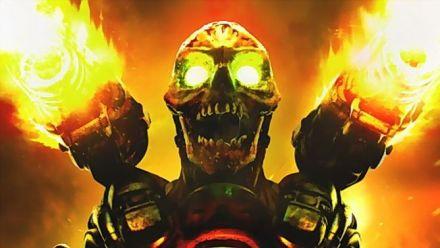 vidéo : Doom Nintendo Switch : Gameplay par Nintendo Workld Report