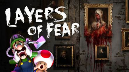 Vid�o : Layers of Fear sur Switch : Trailer d'annonce