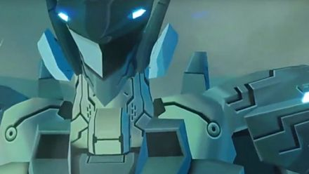 TGS 2017 : Annonce d'Anubis Zone of the Enders sur PS VR
