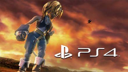 Vid�o : TGS 2017 : Final Fantasy s'annonce sur PS4