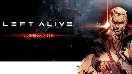 Vidéo : TGS 2017 : Left Alive Teaser trailer