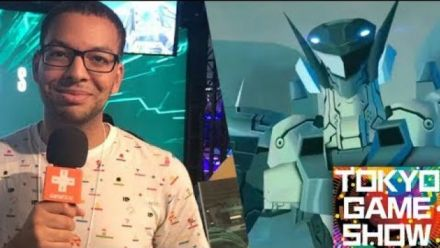 TGS 2017 : Anubis : Zone of the Enders Mars, nos impressions