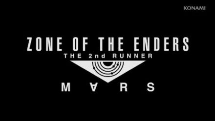 Zone of the Enders : The 2nd Runner M?RS : Comparaison graphique