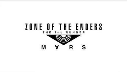 Zone of the Enders The 2nd Runner M?RS : Bande-annonce date de sortie