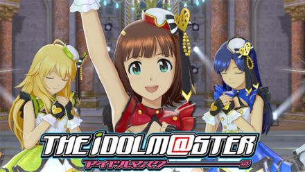 Vid�o : TGS 2017 : The Idolmaster : Stella Scence annoncé