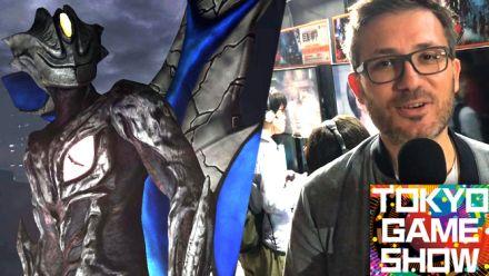 Vid�o : TGS 2017 : Nos impressions de City Shrouded in Shadow