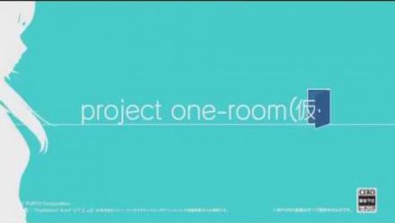 Vidéo : Project One-Room : Teaser TGS 2017
