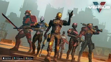 Vid�o : Modern Combat Versus : Trailer de lancement