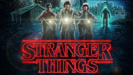 Vid�o : Stranger Things le jeu video s'annonce
